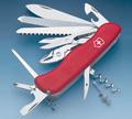 Нож солдатский, Victorinox, модель 0.9064 WorkChamp