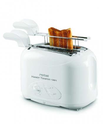 Тостер электрический, Rotel Handy Toaster U16.81